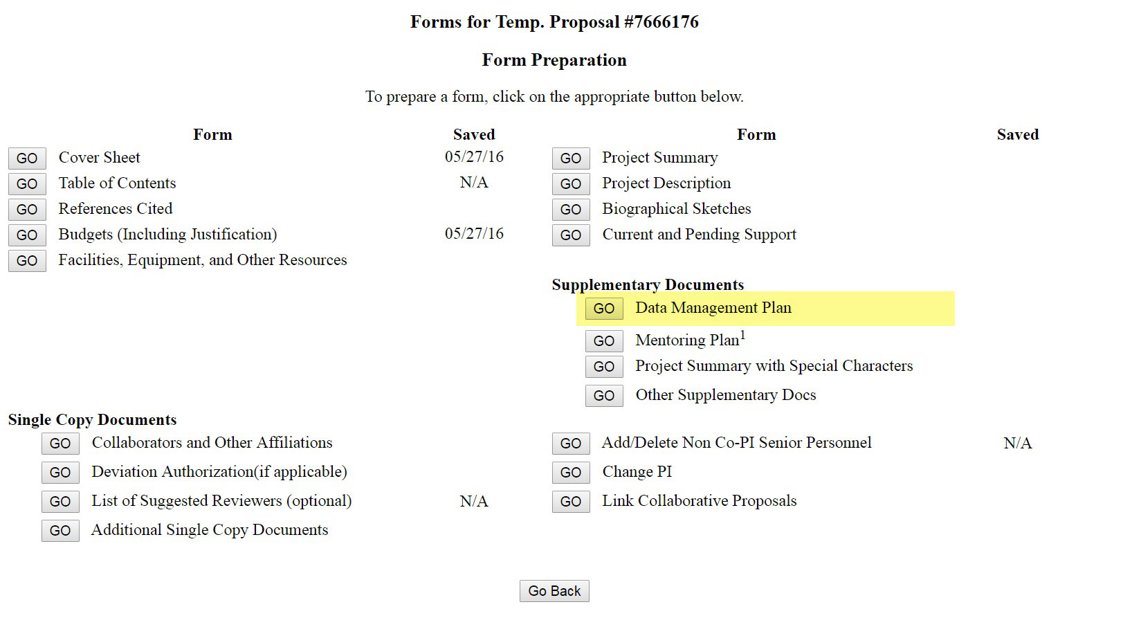 Form Preparation part 3 | NSF SBIR